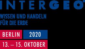 Intergeo 2020 @ Messe Berlin