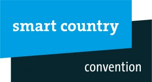 Smart Country Convention Berlin @ Messe Berlin GmbH
