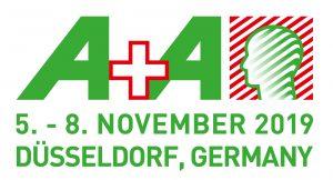 A+A Düsseldorf @ Messe Düsseldorf GmbH