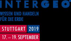 Intergeo Stuttgart @ Messe Stuttgart