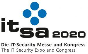 it-sa - IT-Security - Messe und Kongress @ Messezentrum Nürnberg