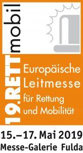 RETTmobil - Messe für Rettung und Mobilität @ Messe Galerie