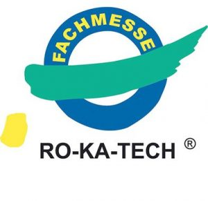 RO-KA-TECH @ Messegelände Kassel