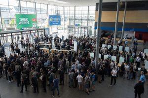 LIGNA HANNOVER - Messe zur Holzverarbeitung @ Deutsche Messe Hannover