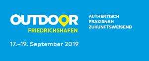 OutDoor Friedrichshafen @ Messe Friedrichshafen GmbH