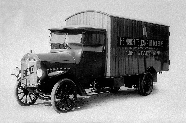 retro classics 2019 - Ein Jahrhundert Nutzfahrzeuggeschichte auf der Retro Classics 2019
