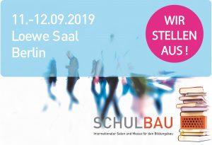 SCHULBAU in Berlin @ Loewe Saal