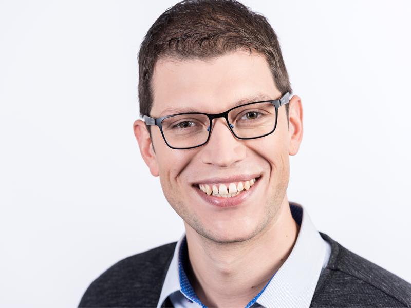 """2019 02 pressebild lorenz herrmann - Herausforderung """"Schall und Erschütterungen"""": Beratung, Messung und Gutachten ohne lange Wartezeit"""