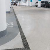 kd219 aschl3 170x170 - Robuste und dichte Parkdeckrinnen - Universitätsklinikum St. Pölten setzt beim Neubau seiner  Tiefgarage auf nachhaltige Entwässerungstechnik