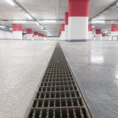 kd219 aschl5 170x170 - Robuste und dichte Parkdeckrinnen - Universitätsklinikum St. Pölten setzt beim Neubau seiner  Tiefgarage auf nachhaltige Entwässerungstechnik
