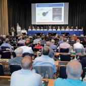 kd319 gk1906 1 170x170 - 32. Mitgliederversammlung der Gütegemeinschaft Kanalbau in Bonn - Gütesicherung mit Herz und Hirn