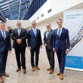 kd319 gk1906 3 170x170 - 32. Mitgliederversammlung der Gütegemeinschaft Kanalbau in Bonn - Gütesicherung mit Herz und Hirn