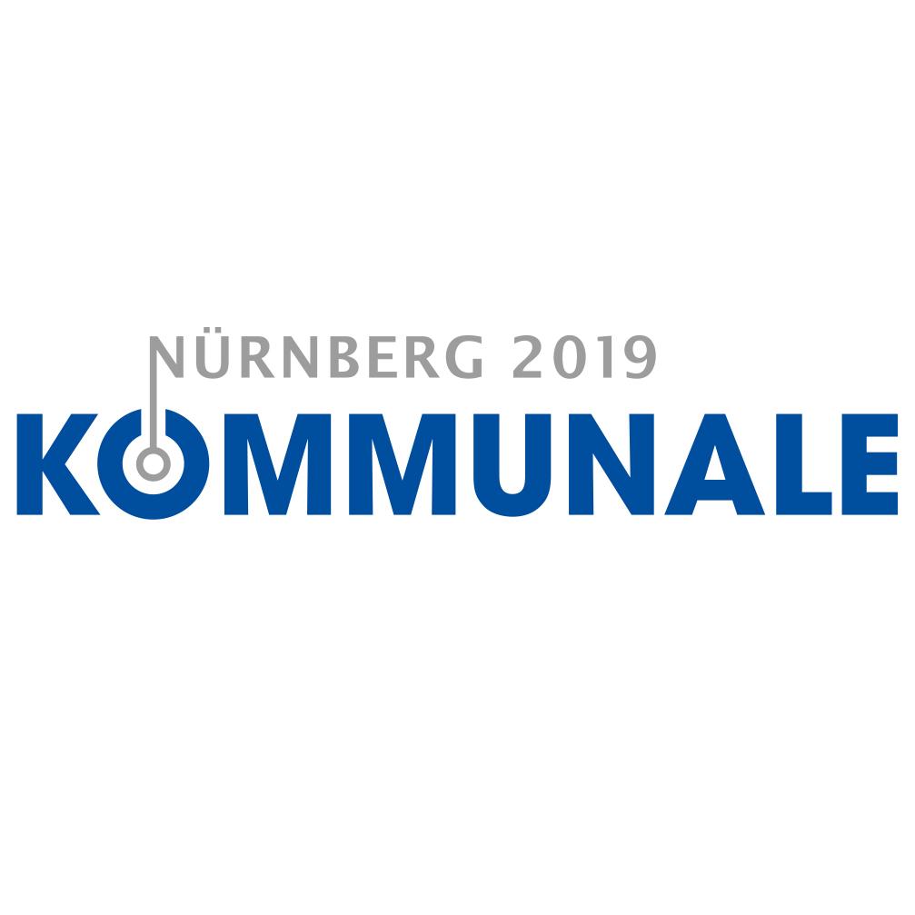 KOMMUNALE – Fachmesse in Nürnberg