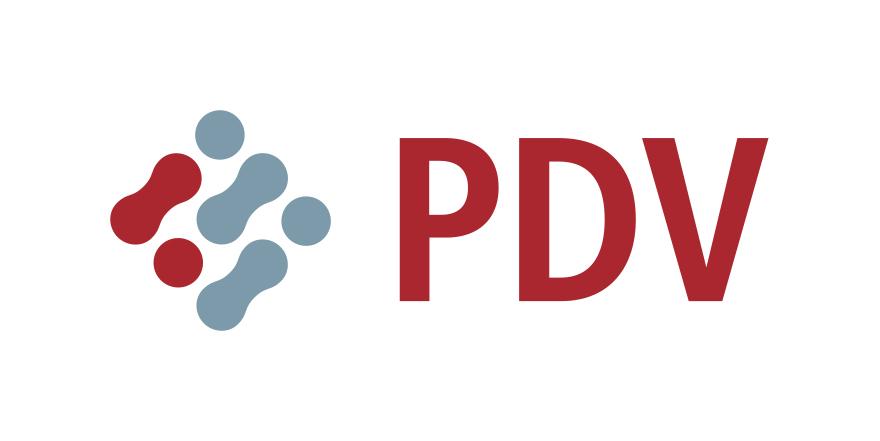 pdv logo minimal rgb - Marktplatz