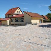 kd419 beton pfenning3 170x170 - Bürgerhaus in Wachenheim erhält neuen Parkplatz - EPDM-Fuge für Pflaster in Hanglage