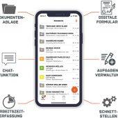 kd419 craftnote2 170x170 - Craftnote: Die App für Handwerker