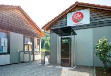 Der Sommer kann kommen – Naturbad Königstein vertraut auf  Kassenautomaten von Wanzl