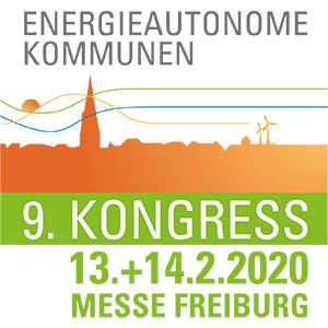 9. Kongress Energieautonome Kommunen @ Messe Freiburg