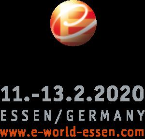 E-world energy & water @ MESSE ESSEN GmbH
