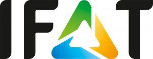 IFAT Logo rgb 300x116 - Kommunen auf dem Weg zur klimagerechten Wasserwirtschaft
