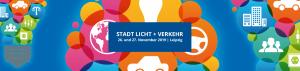 Fachtagung STADT LICHT + VERKEHR @ Leipzig, Mediencampus Villa Ida