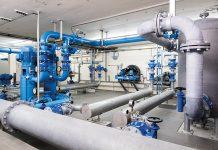 Modernisierung des Wasserwerks in Bad Überkingen