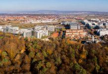 SAP und das Mercedes-Benz EQ-Formel-E-Team bauen Technologiepartnerschaft aus