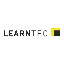 Logo LEARNTEC 2020 - Marktplatz