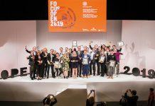 Internationaler Designpreis für Pflaster- und Mauerstein