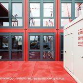 kd619 fagsi1 170x170 - Starnberg: Munich International School baut mit FAGSI eine Interims-Bibliothek - Früher Messestand, heute Schulbibliothek