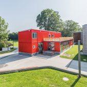 kd619 fagsi2 170x170 - Starnberg: Munich International School baut mit FAGSI eine Interims-Bibliothek - Früher Messestand, heute Schulbibliothek