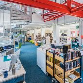 kd619 fagsi3 170x170 - Starnberg: Munich International School baut mit FAGSI eine Interims-Bibliothek - Früher Messestand, heute Schulbibliothek
