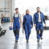 kd619 kuebler 170x170 - New Generation Workwear: Kübler Bodyforce Herausragend in Design und Funktion