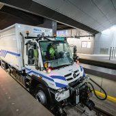 kd619 unimog1 170x170 - Zwei Unimog schleppen 200 Tonnen schweren Metrozug