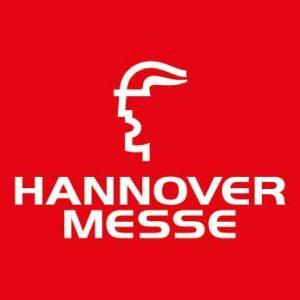 HANNOVER MESSE @ Deutsche Messe Hannover