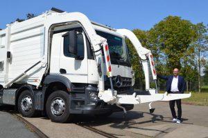 Schmidt Fahrzeug1 300x200 - 4 Achsen gegen den Müll
