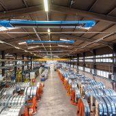 kd120 kuebler 170x170 - Innovation Hallenheizung auf der SHK in Essen - Wie 30 bis 70 % Heizkosten und CO2 eingespart werden? – Ganz einfach.