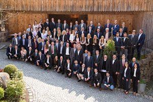 Burnickl Ingenieure Gruppenbild11 300x200 - 100 Monate Burnickl Ingenieure: Eine Erfolgsgeschichte