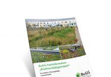 """Artenvielfalt, Artenschutz, Minderungs- und Ausgleichsmaßnahme - Neu: BuGG-Fachinformation """"Biodiversitätsgründach"""""""
