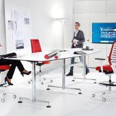 kd220 dauphin2 170x170 - Schreib- und Konferenztische der Marke Bosse erhalten AGR-Zertifizierung