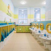 kd220 rako3 170x170 - Fliesen von Rako für Kindergärten und Kindertagesstätten - Händewaschen? Mit Vergnügen!