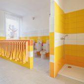 kd220 rako4 170x170 - Fliesen von Rako für Kindergärten und Kindertagesstätten - Händewaschen? Mit Vergnügen!