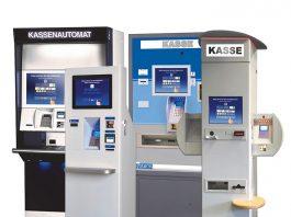 Vier Erfolgsmodelle der CSG Systems GmbH: MaxiPay, GEA, VarioPay und BGT