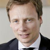 Stefan Groß, Vorsitzender des Verbands elektronische Rechnung (VeR)