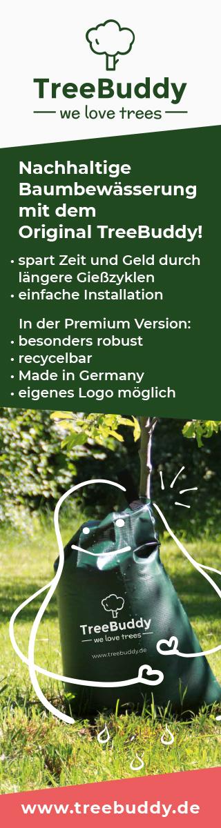 Treebuddy WideSkyscraper 160x600px RZ03 - KOMMUNALDIREKT - Das Magazin für den Kommunal Manager