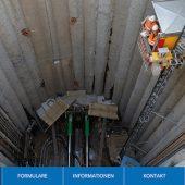 Die Unterlagen zur Beantragung der Präqualifikation stehen auf der Internetseite der PQ-Bau GmbH unter www.pq-bau.com zur Verfügung.