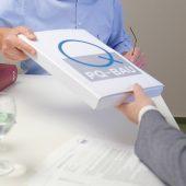 Bei der Präqualifikation-VOB werden die Nachweise zur rechtlich-wirtschaftlichen Eignung eines Unternehmens geprüft und zusammengestellt.
