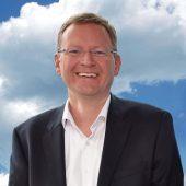 Dr. Michael Berger, DocuWare-Geschäftsführer