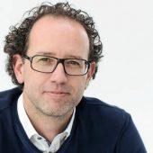 Lieven Bertier, Segment Director Workplace bei Barco