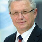 Bernd Kummerow, Abteilungsleiter Öffentliche Kunden der NRW.BANK